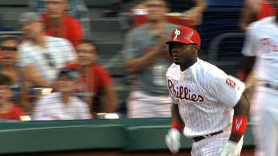 Phillies counting on veteran core to lead way in '14