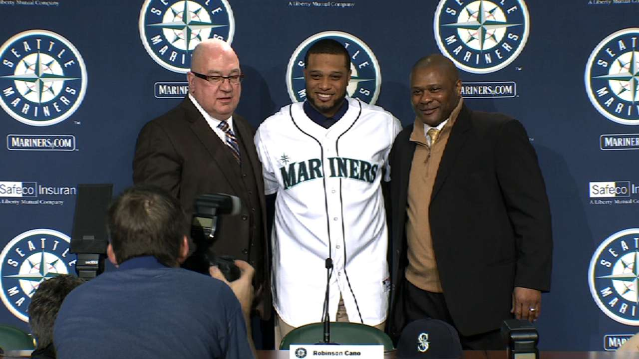 Mariners to make first ESPN appearance since '11