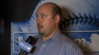 Yankees start moves early in order to stay later