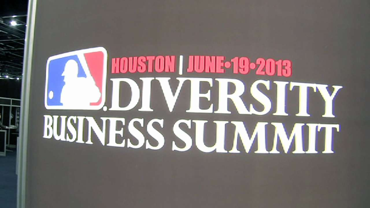 MLB, Yanks to co-host Diversity Business Summit