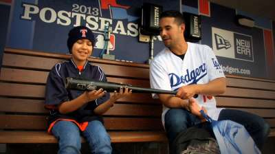 Dodgers top MLB in social media popularity