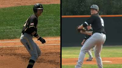 Pipeline Perspectives: Pirates' Draft best of 2013