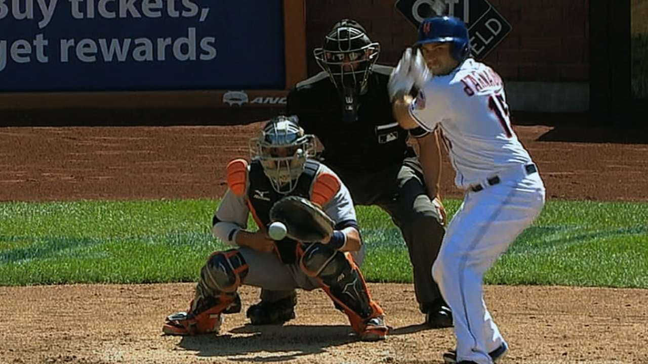 Mets have much to accomplish with camp looming