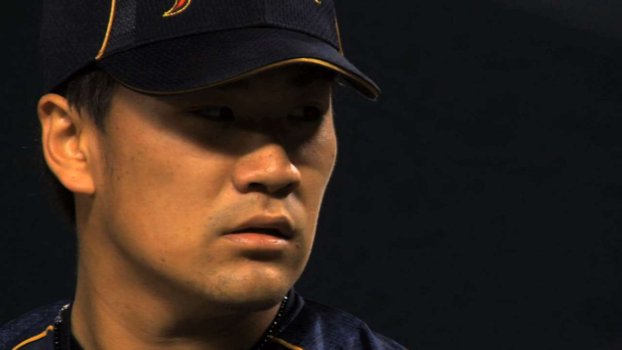 Inbox: Are Mariners contenders to land Tanaka?