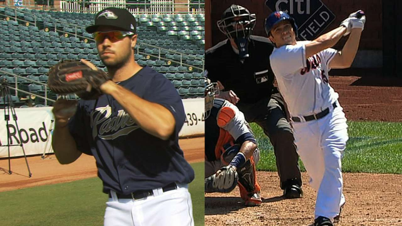 Prospect Watch: Top 10 catchers