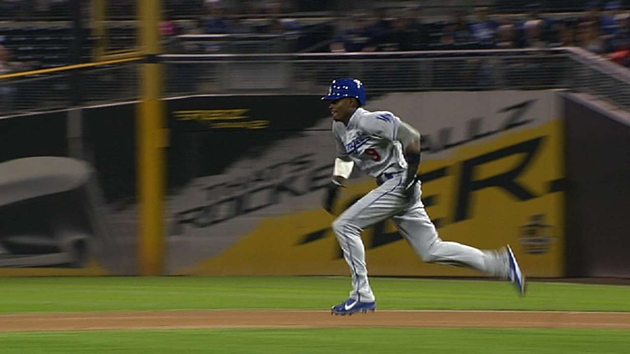 Gordon adds weight, ready to compete at second base
