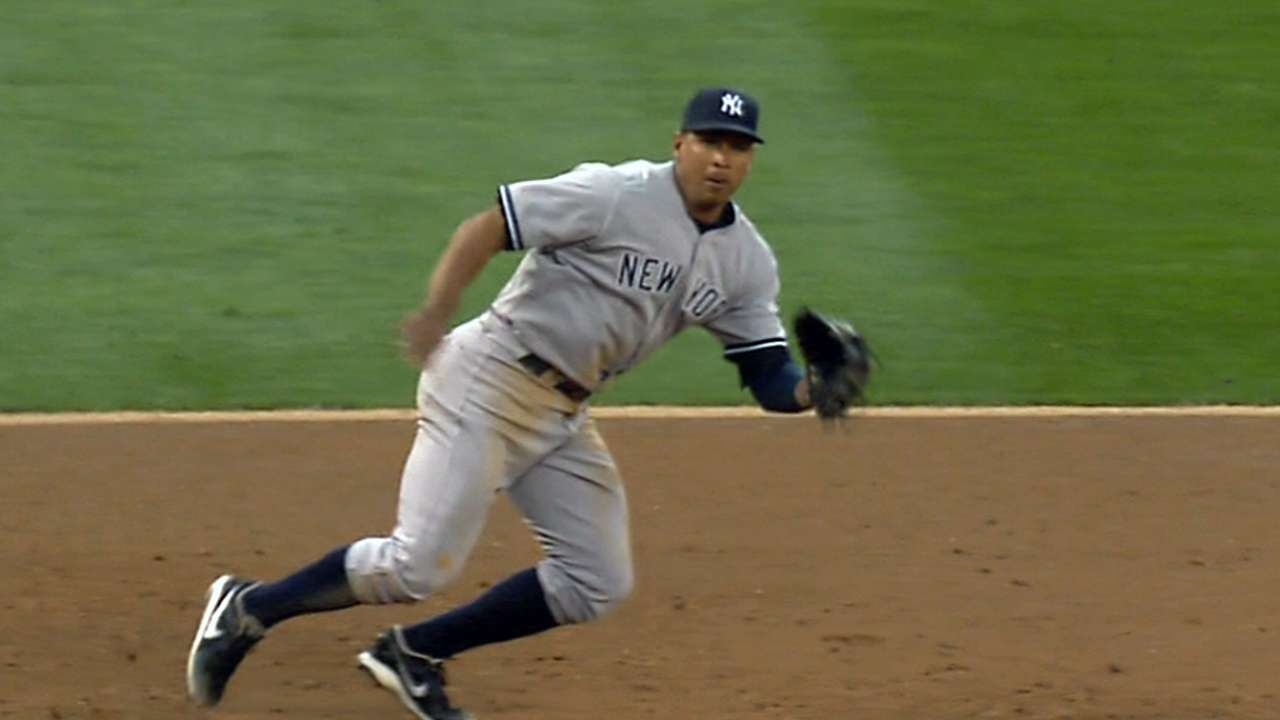 Drug policy, appeal process prevail in A-Rod case