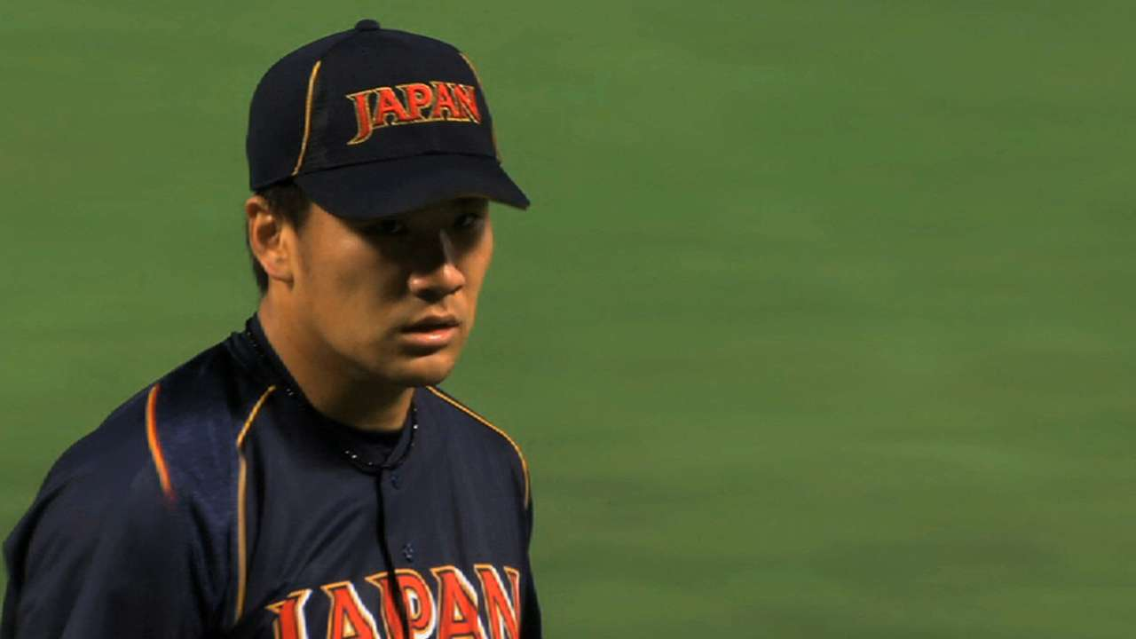Yankees need to find a way to land Tanaka