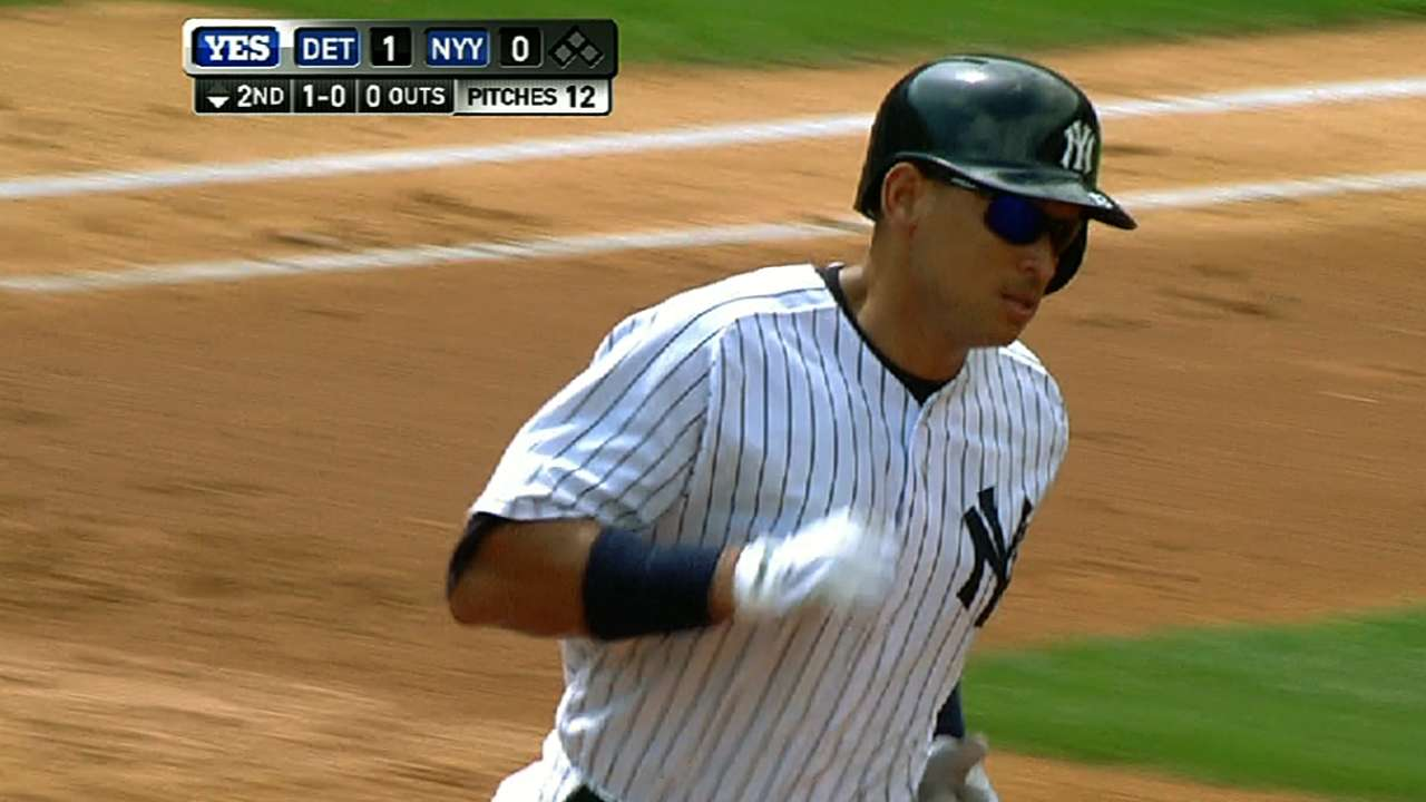 WADA head supports process in A-Rod suspension