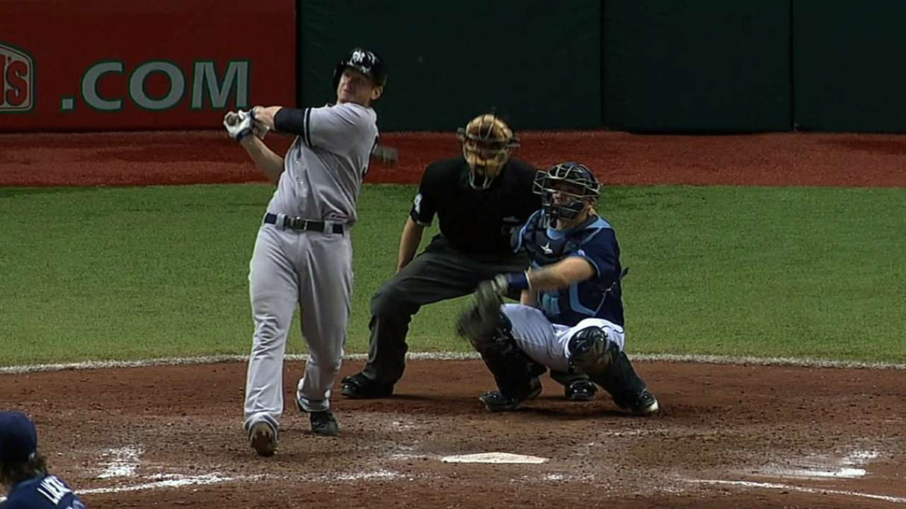 Overbay sparks tying rally, wins it in 11th