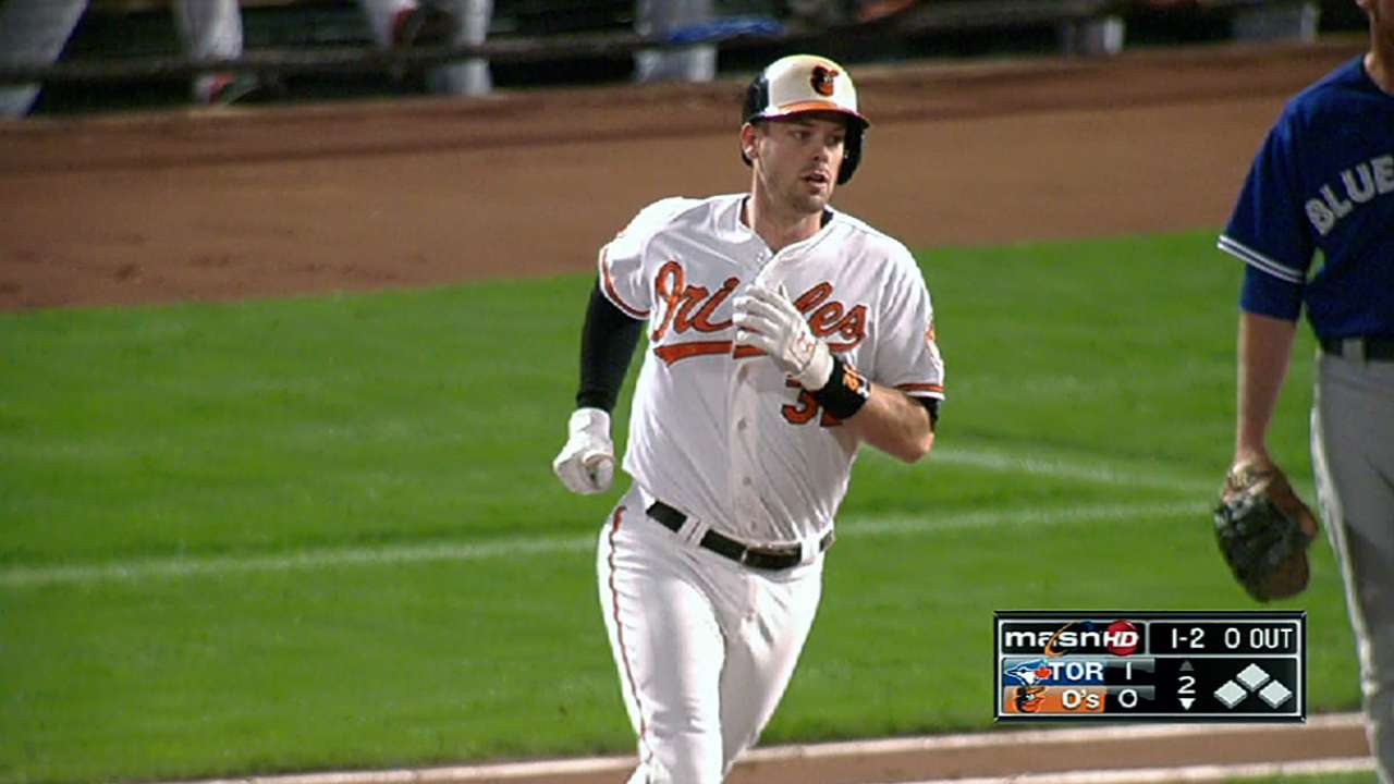 Wieters leaving contract talks to agent, O's