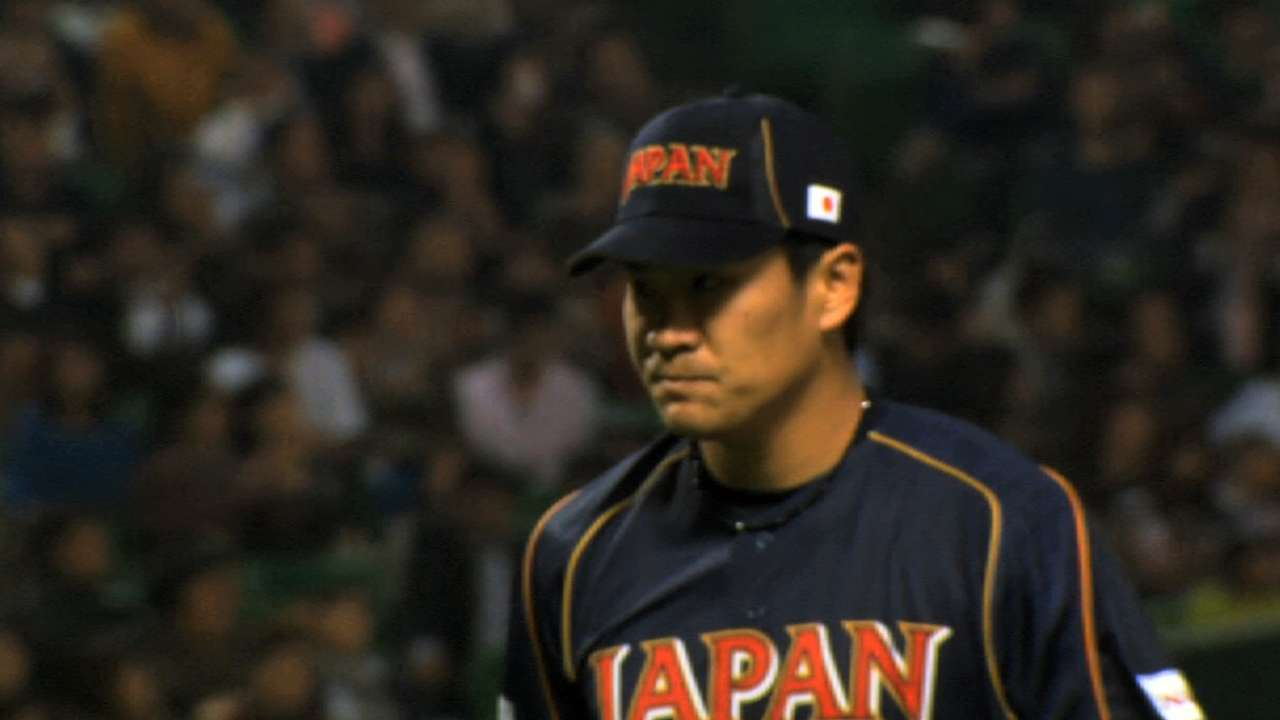 Tanaka pursuit underscores baseball's global growth