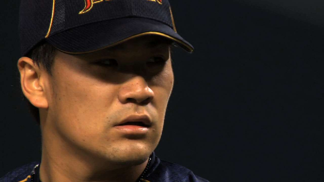 The Week Ahead: Tanaka drama nears conclusion