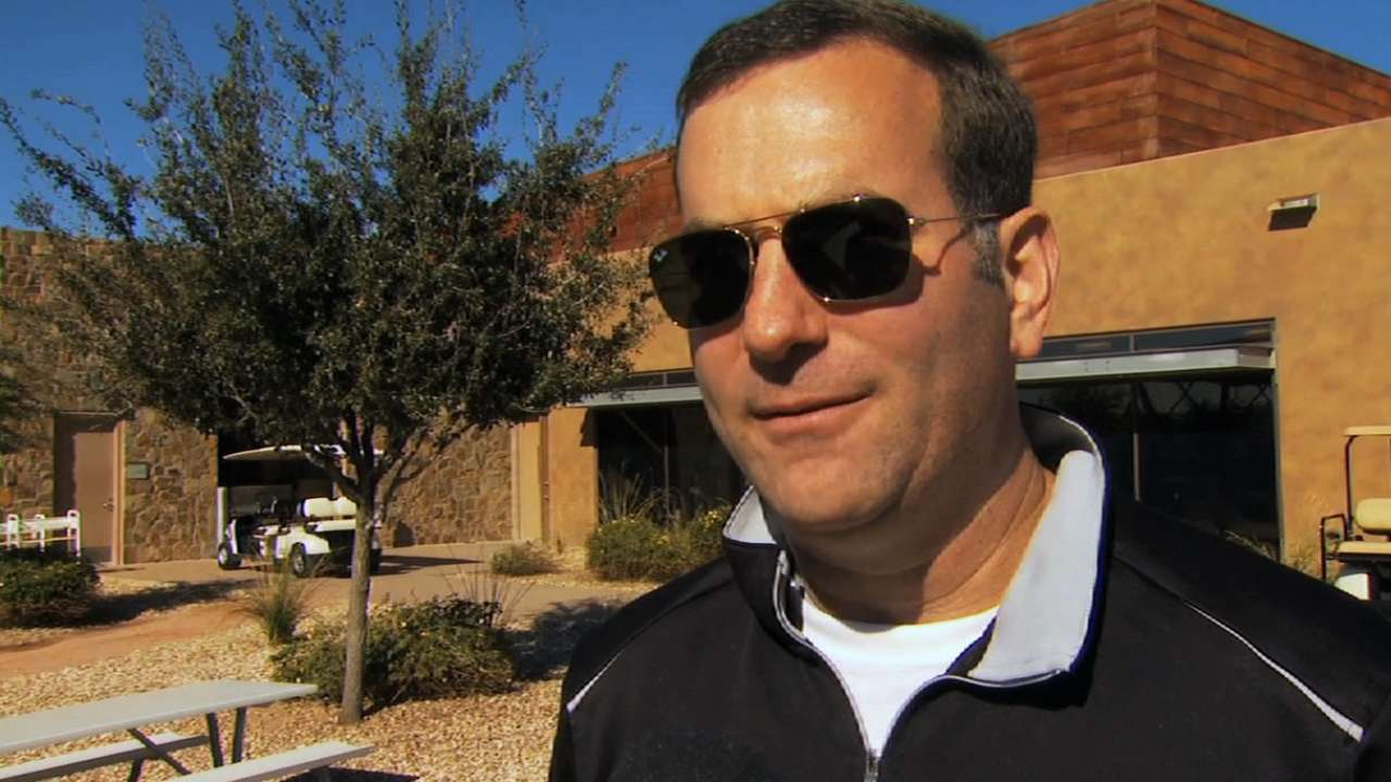 Sox GM Hahn says Tanaka pursuit 'worth the effort'