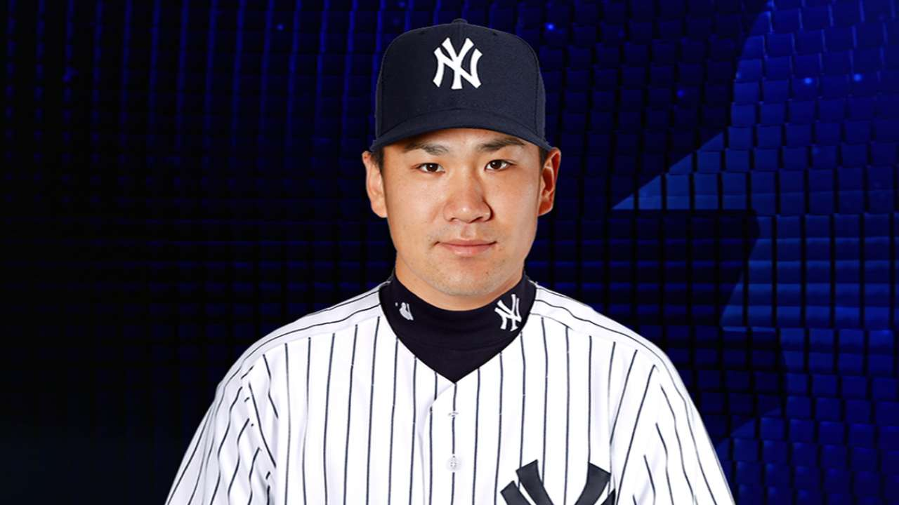 The hungry Yankees of old are back