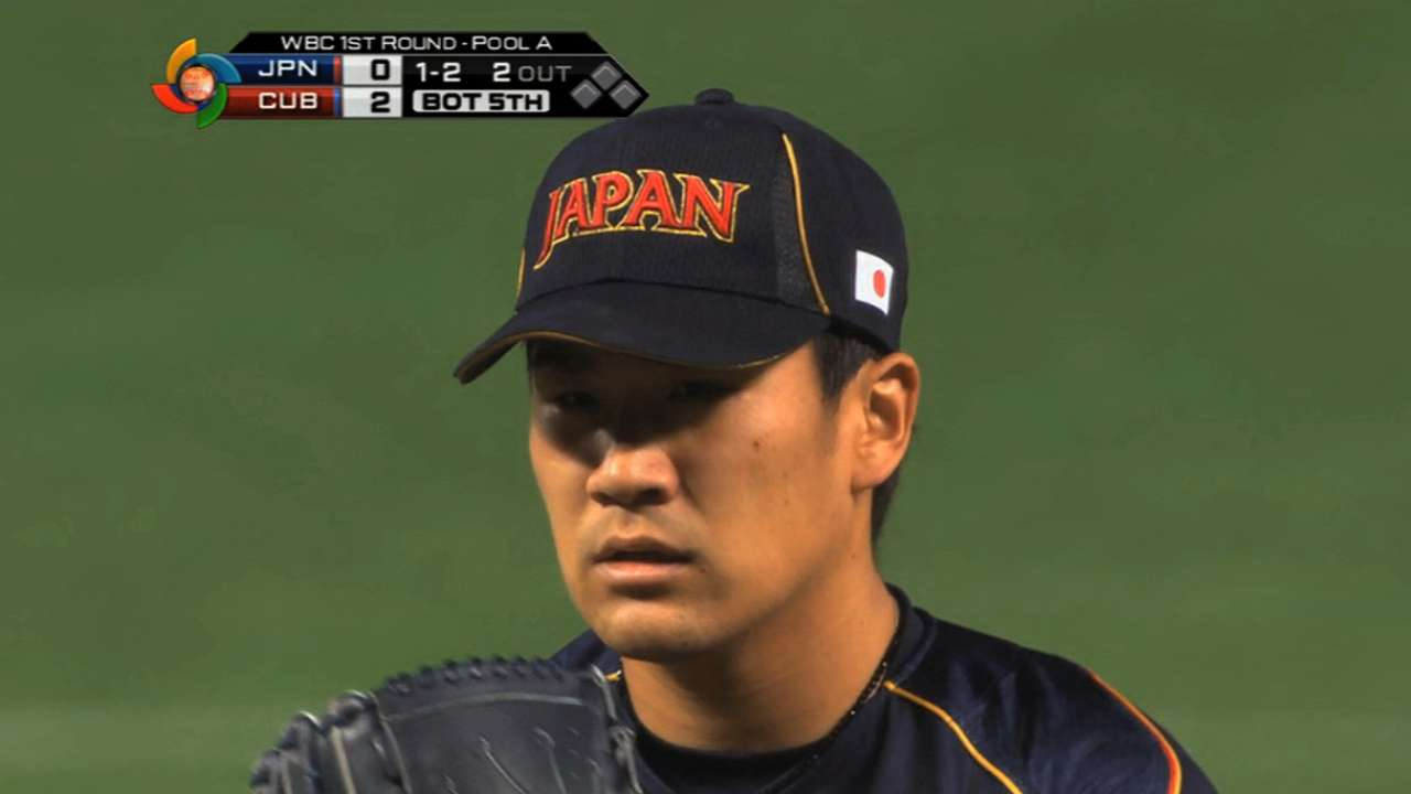 Dodgers not surprised by Tanaka's choice