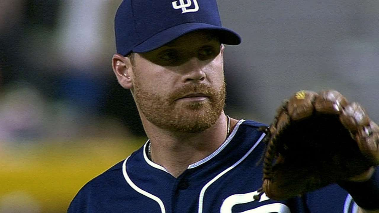 Forsythe looks to build on first-base debut