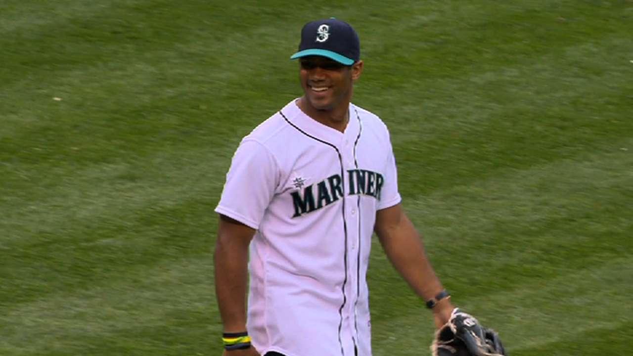Wilson showed Super qualities as Minor Leaguer