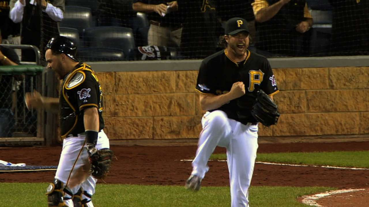 Opening Day always memorable for Grilli