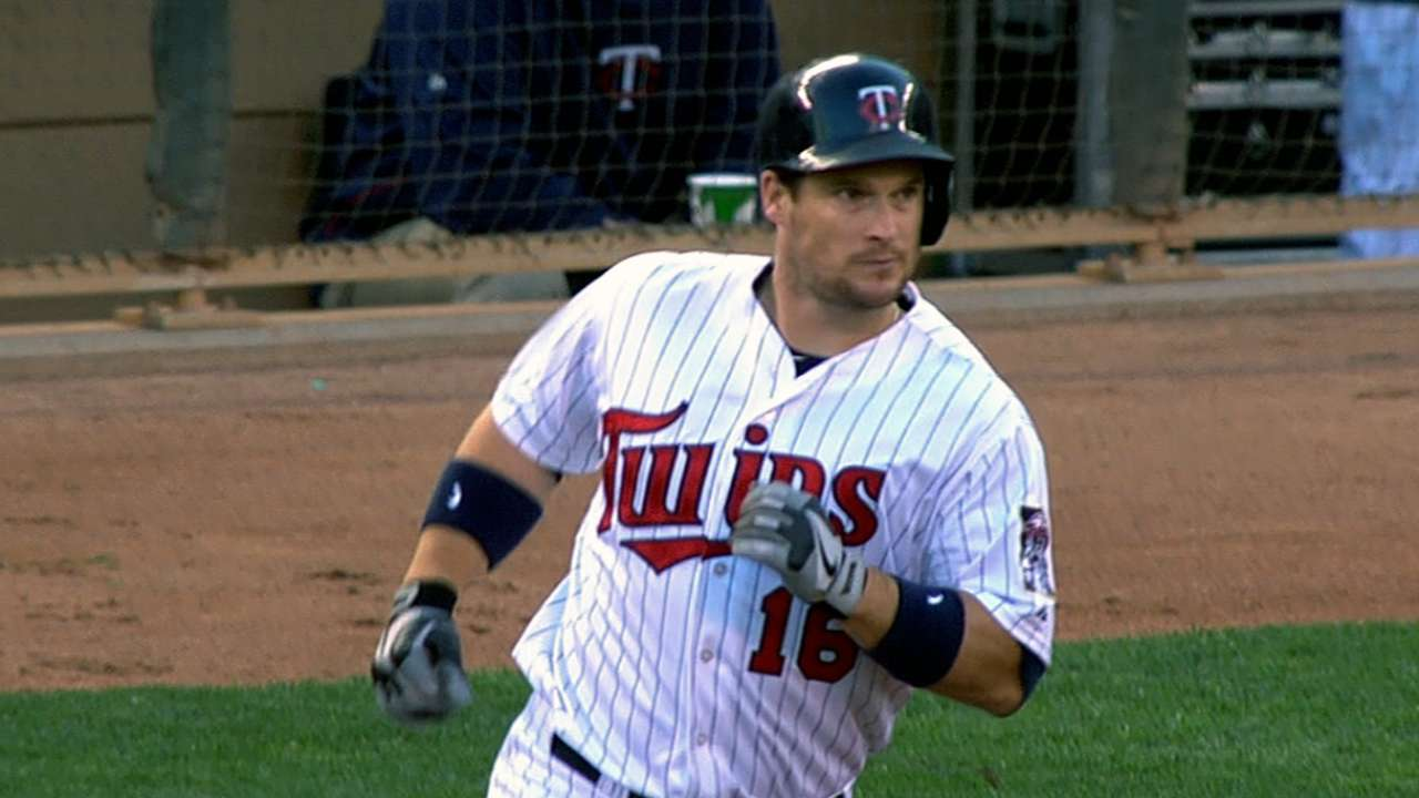 Happy in Minnesota, Willingham open to extension