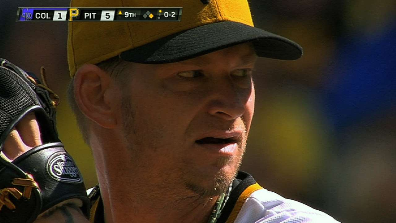 Pirates narrow focus in wake of Burnett's deal