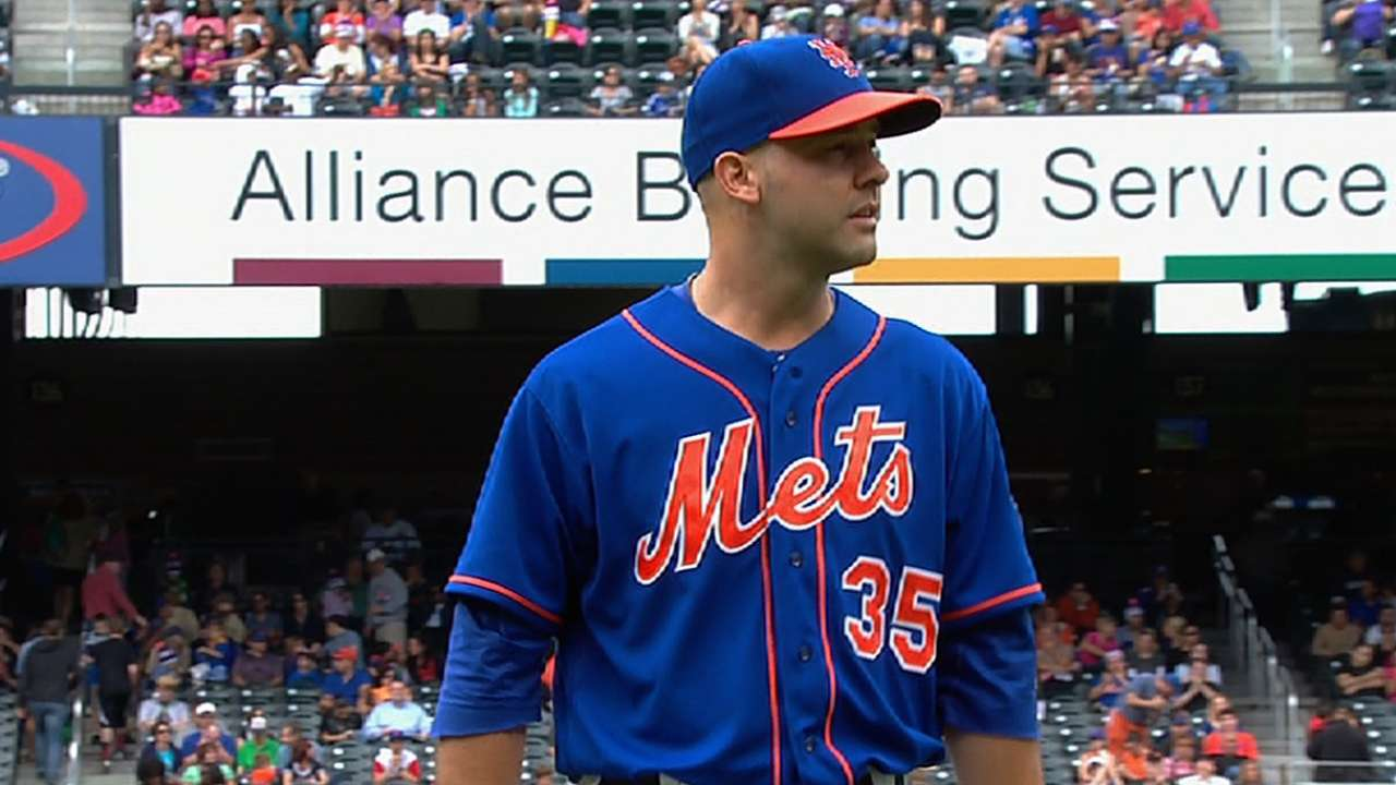 Inbox: With Harvey out, is Gee the ace?