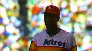AL@NL: Richard throws two scoreless in 1980 ASG