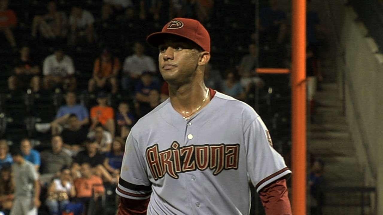 Delgado excited for baseball's return to Panama
