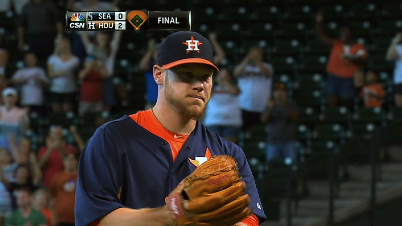 Oberholtzer joins 'Strike Out Cancer' effort
