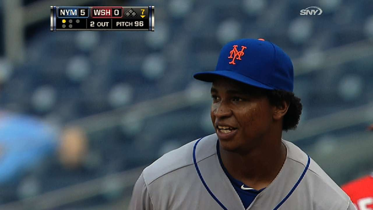 Collins would consider Mejia for bullpen role