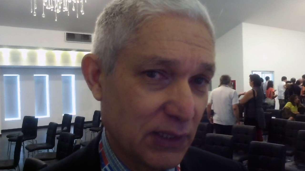 Puello Herrera favorece que Cuba siga en la SC