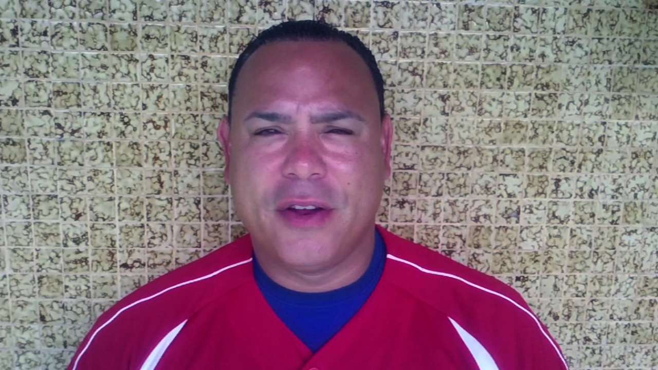 Puerto Rico set to face Mexico in Caribbean final