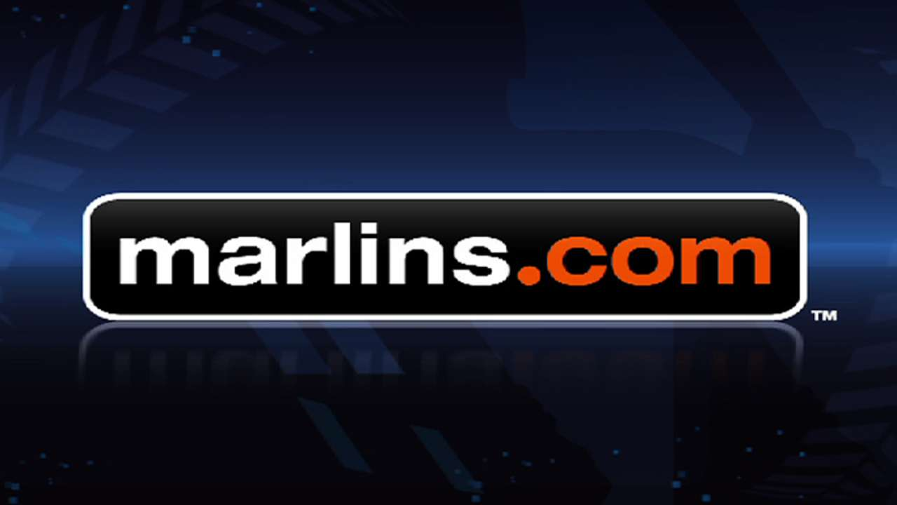 Samson: Spring offers Marlins 'a new beginning'