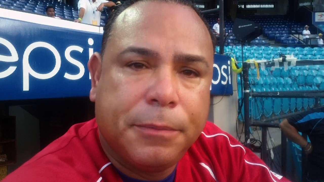 Puerto Rico se prepara para la SC 2015 en San Juan