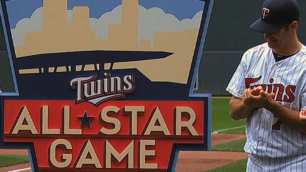Twins, MLB open All-Star grant initiative for nonprofits