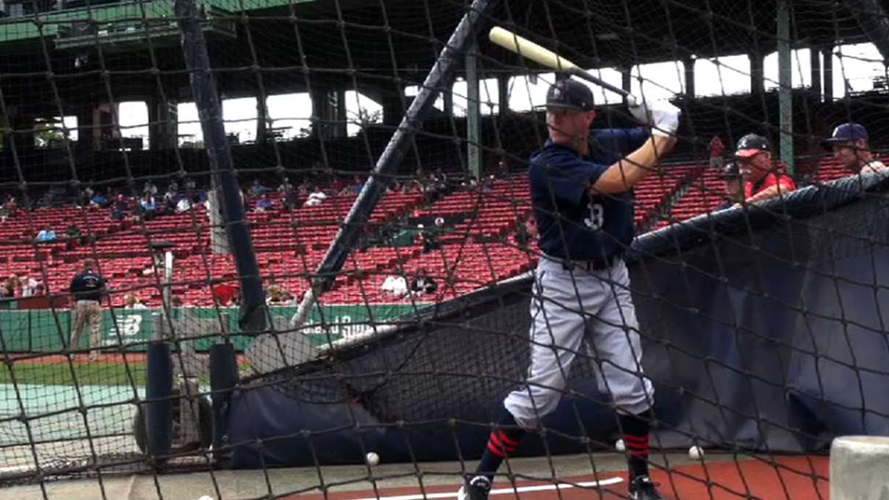 Red Sox ready to restock farm system with Draft