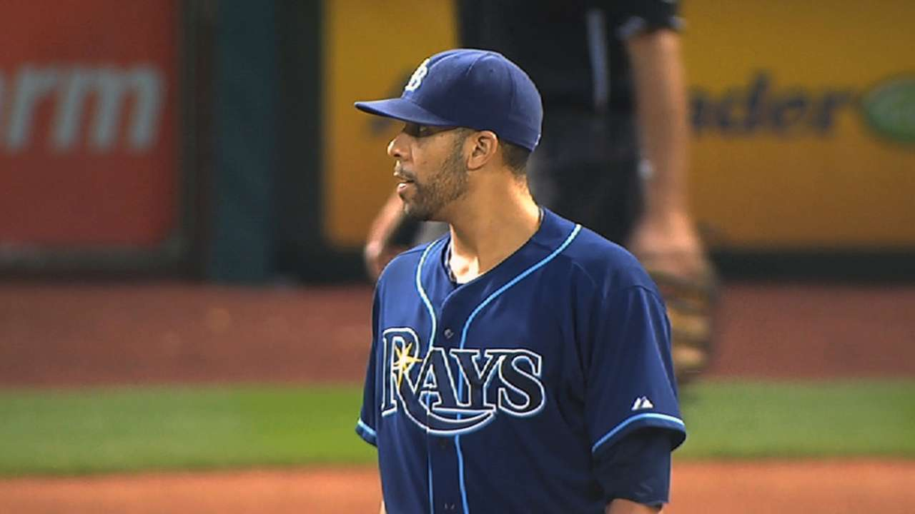Finding hidden bullpen gems key to Rays' success