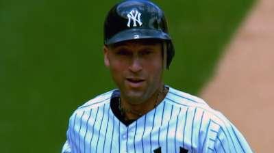 Former Yankees Coke, Joba praise Jeter's character