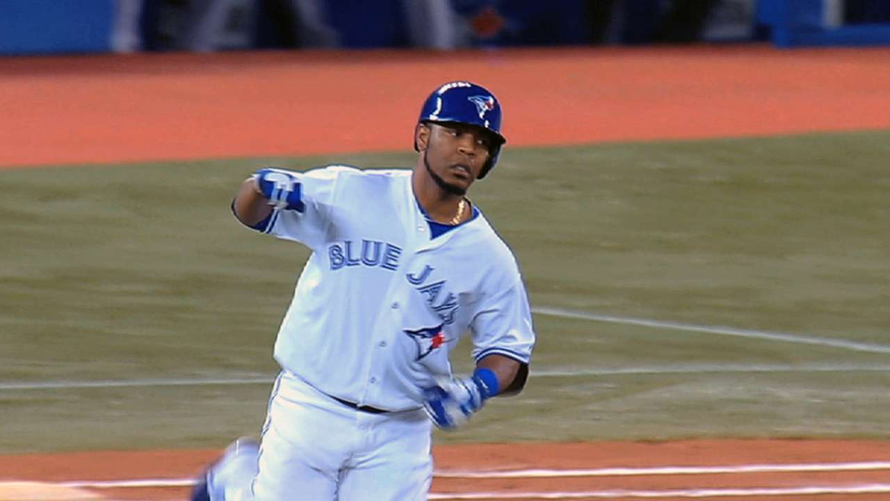 Bats should be source of strength for Blue Jays