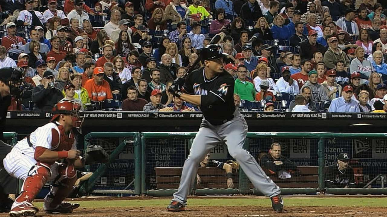 Pitching remains Marlins' main focus this spring
