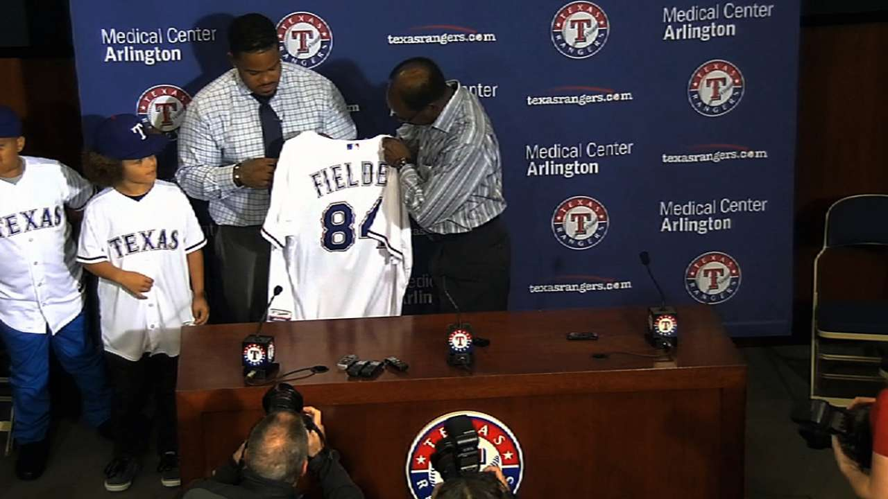Rangers hope new-look lineup is ticket back to playoffs