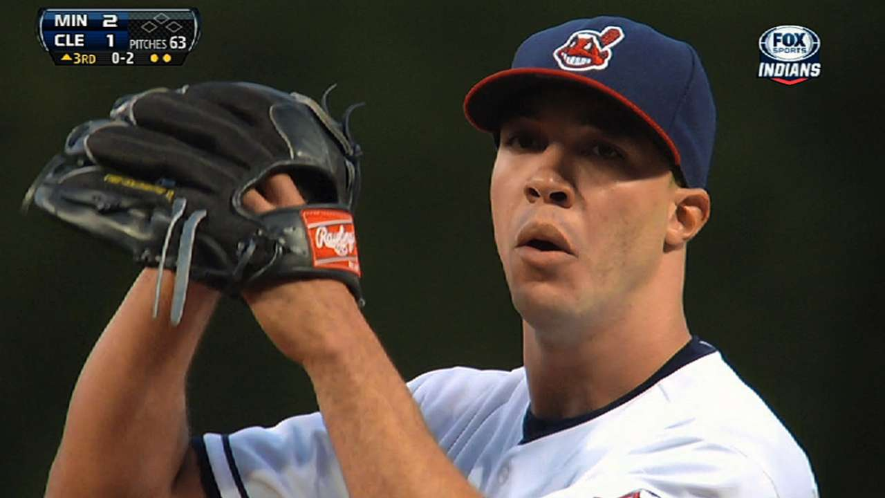 Ubaldo reports to camp, physical pending