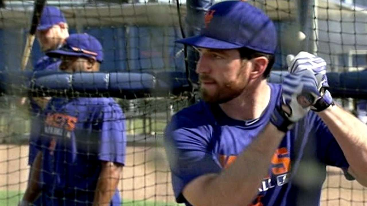 Farnsworth to sign new Minors deal with Mets