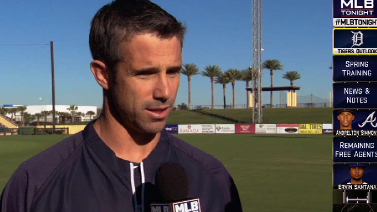 Ausmus meets with MLB to clarify instant replay