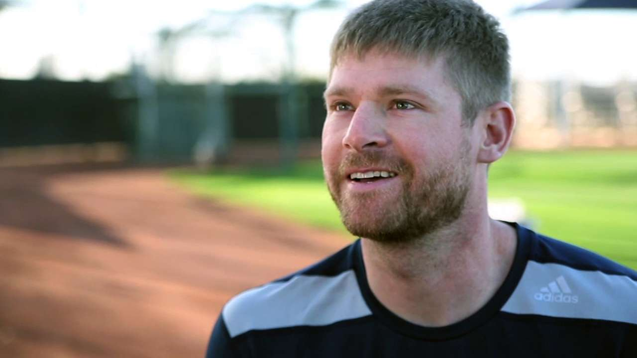 Headley's knee feels good after initial workouts