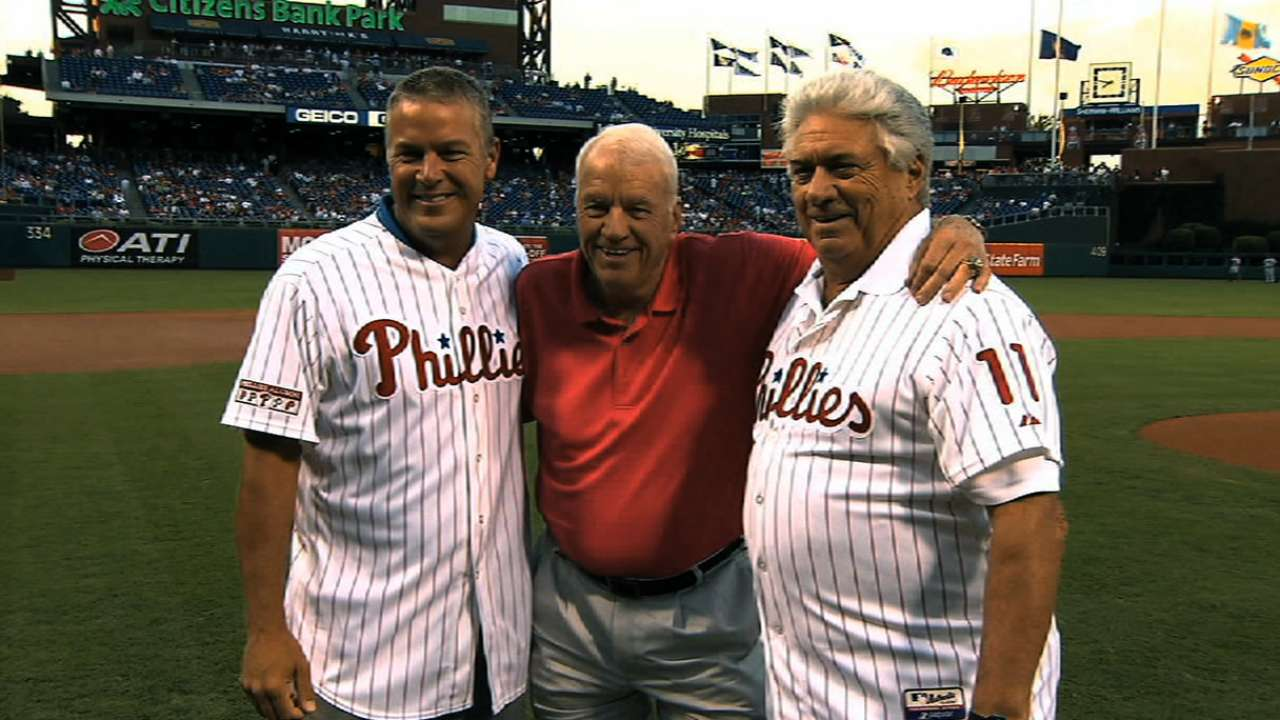 Fregosi, former player, manager and scout, dies at 71