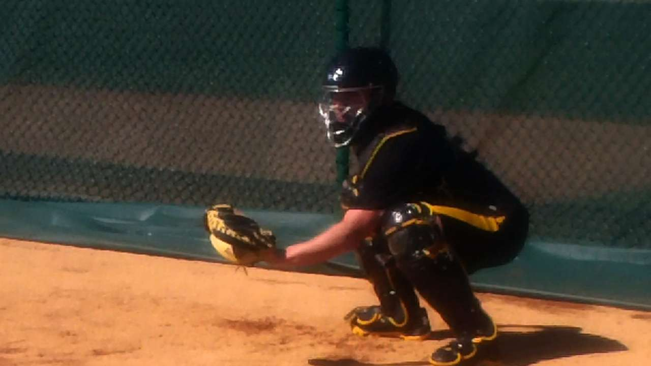 Pirates tasked with maximizing lower picks in Draft