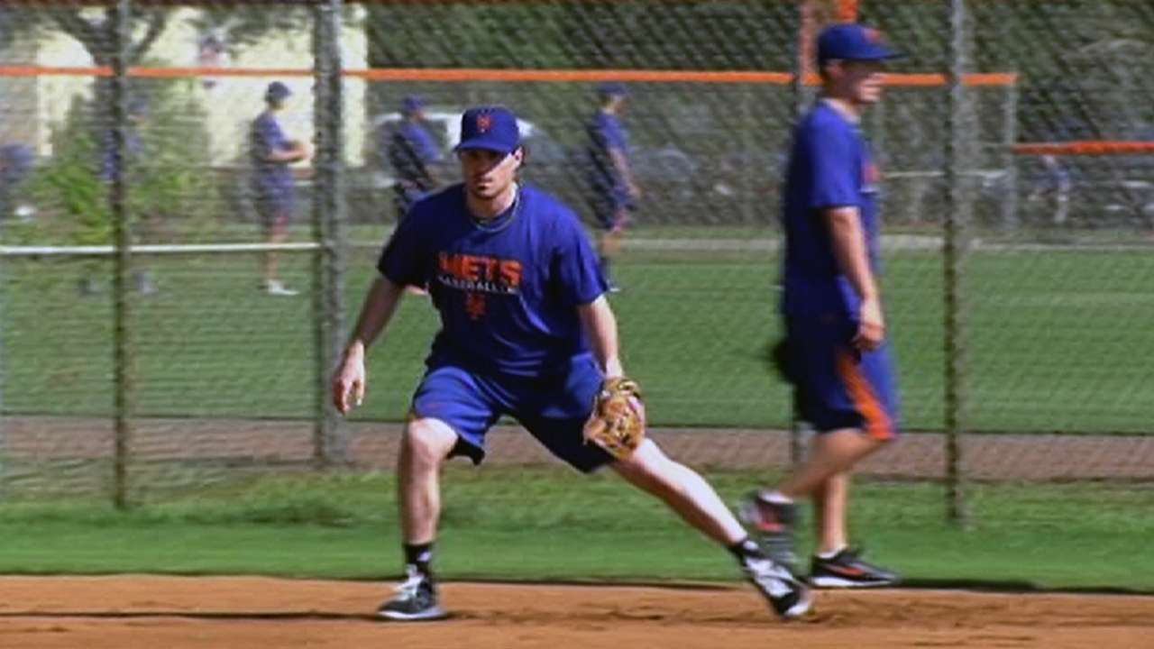 Stats aside, Murphy striving for more in 2014