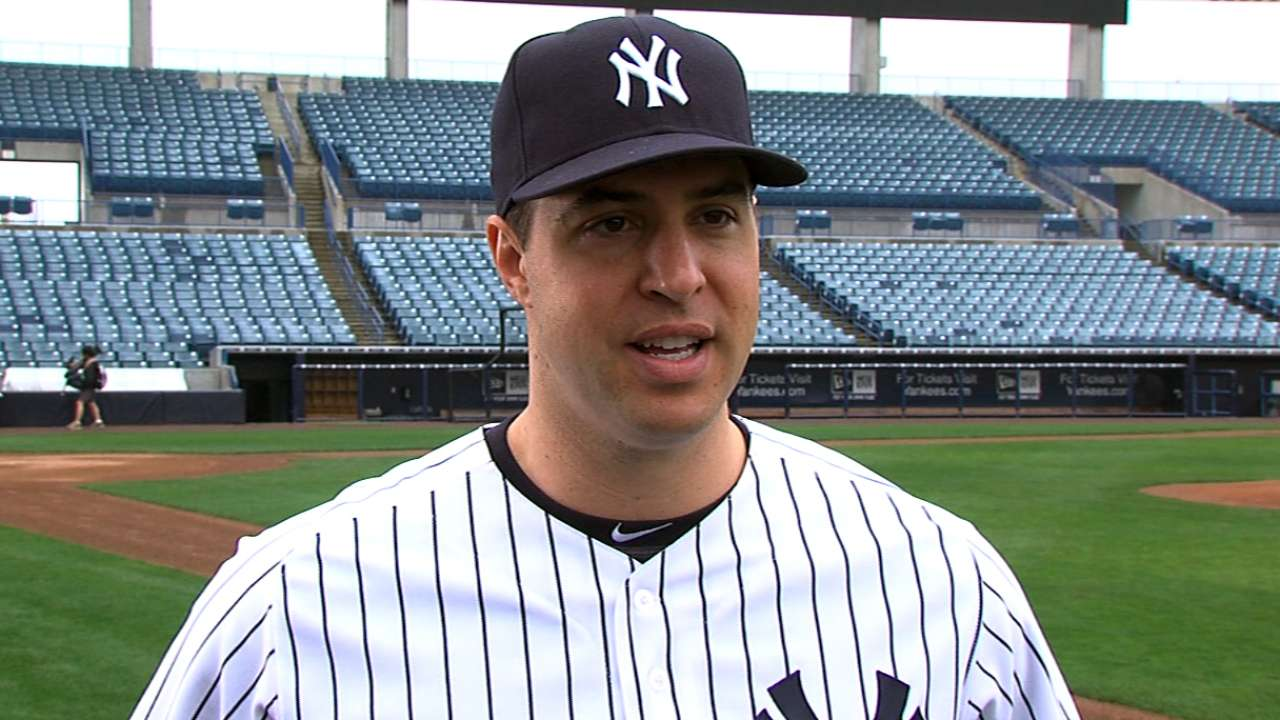 Teixeira itching to test wrist in game action