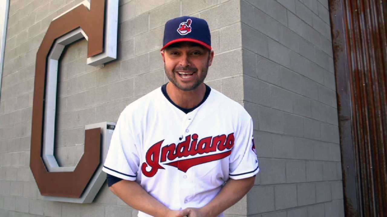 Swisher chooses to ease into Spring Training